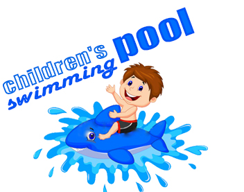 children 's pool