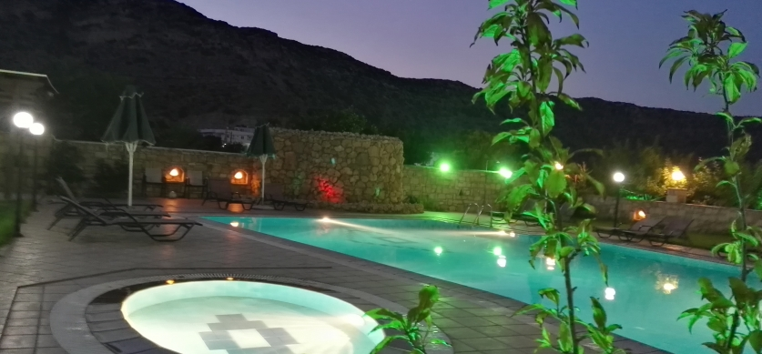 ΞΕΝΟΔΟΧΕΙΟ DIMITRIS RESORT HOTEL